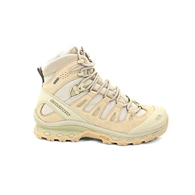 Salomon Forces Quest 4D GTX Burro Brown Size: X-Large