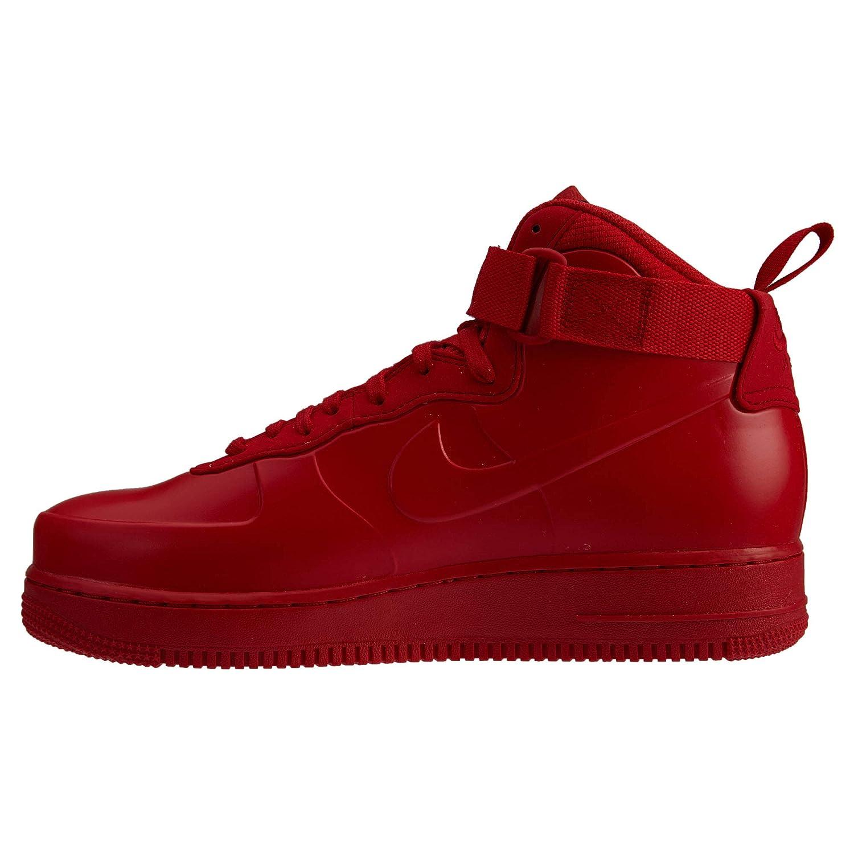 Amazon.com: Nike Air Force 1 Foamposite - Zapatillas de ...