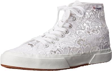 2795 Macramew Fashion Sneaker
