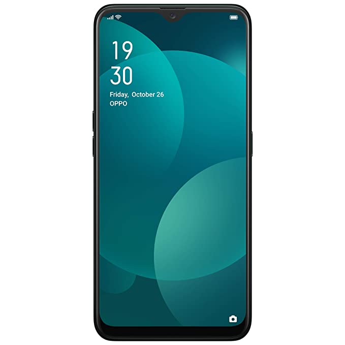 OPPO F11 (Marble Green, 4GB RAM, 128GB Storage) with No Cost EMI/Additional  Exchange Offers