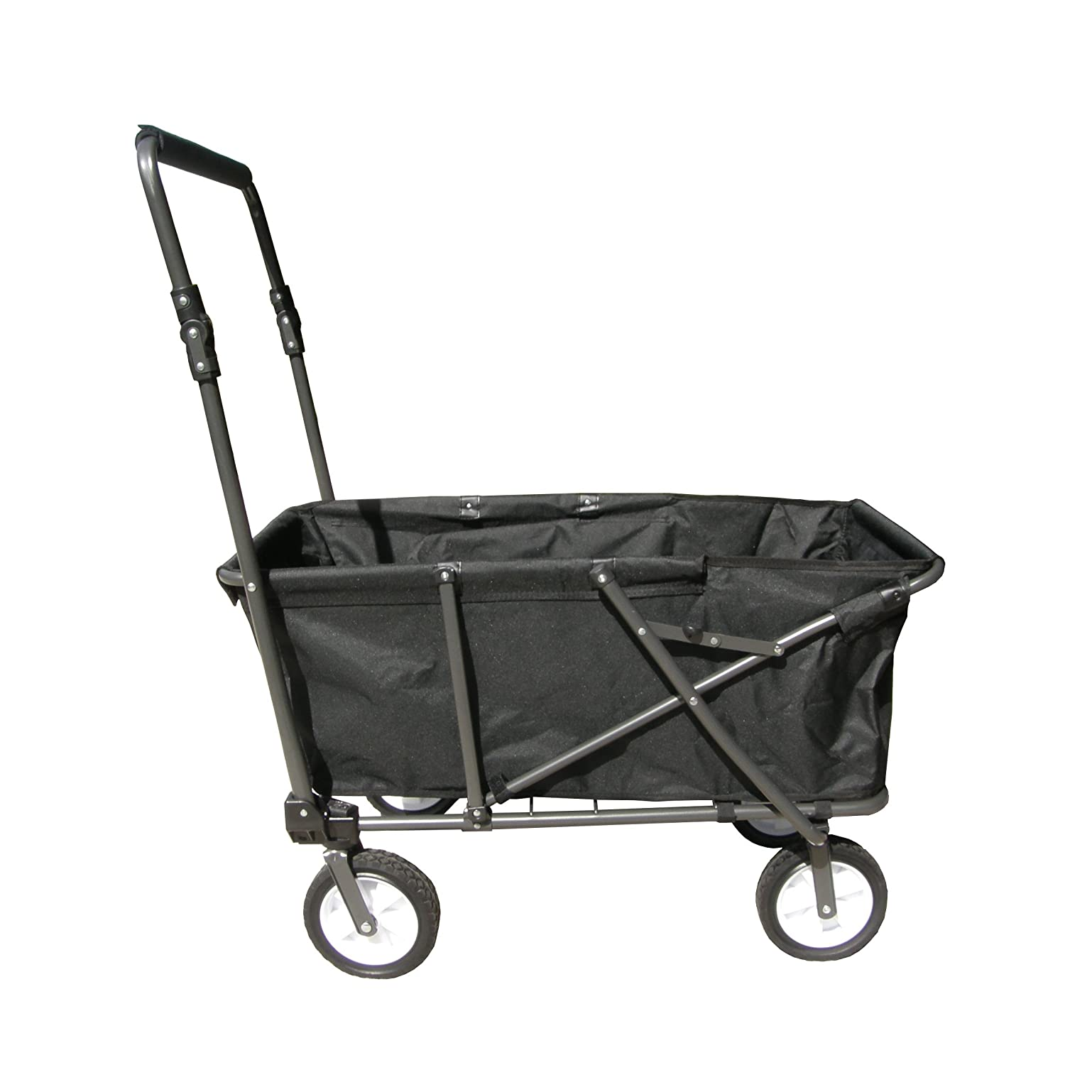 Impact Canopies Collapsible Folding Wagon Utility Cart