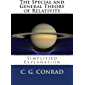 The Special and General Theory of Relativity: Simplified Explanation (English Edition)