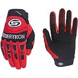 Seibertron Herren Handschuhe Dirtpaw Race Fahrrad Handschuhe sporthandschuhe für Radsport MTB Mountainbike Outdoor Sport Bike Gloves