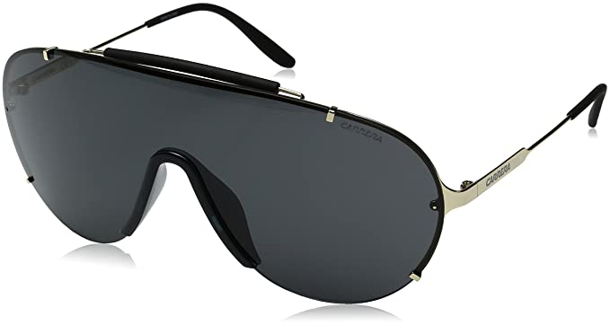 342d7c0e42c9e Amazon.com  Carrera Men s Ca129s Shield Sunglasses