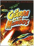 La Guerra De Los Mundos (1953)(Ed.Esp) [DVD]
