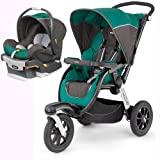Amazon Com Chicco Activ3 Travel System With Car Seat