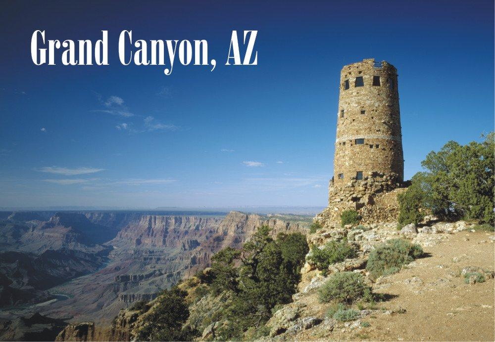 Amazon Com Desert View Watchtower Grand Canyon Arizona Az