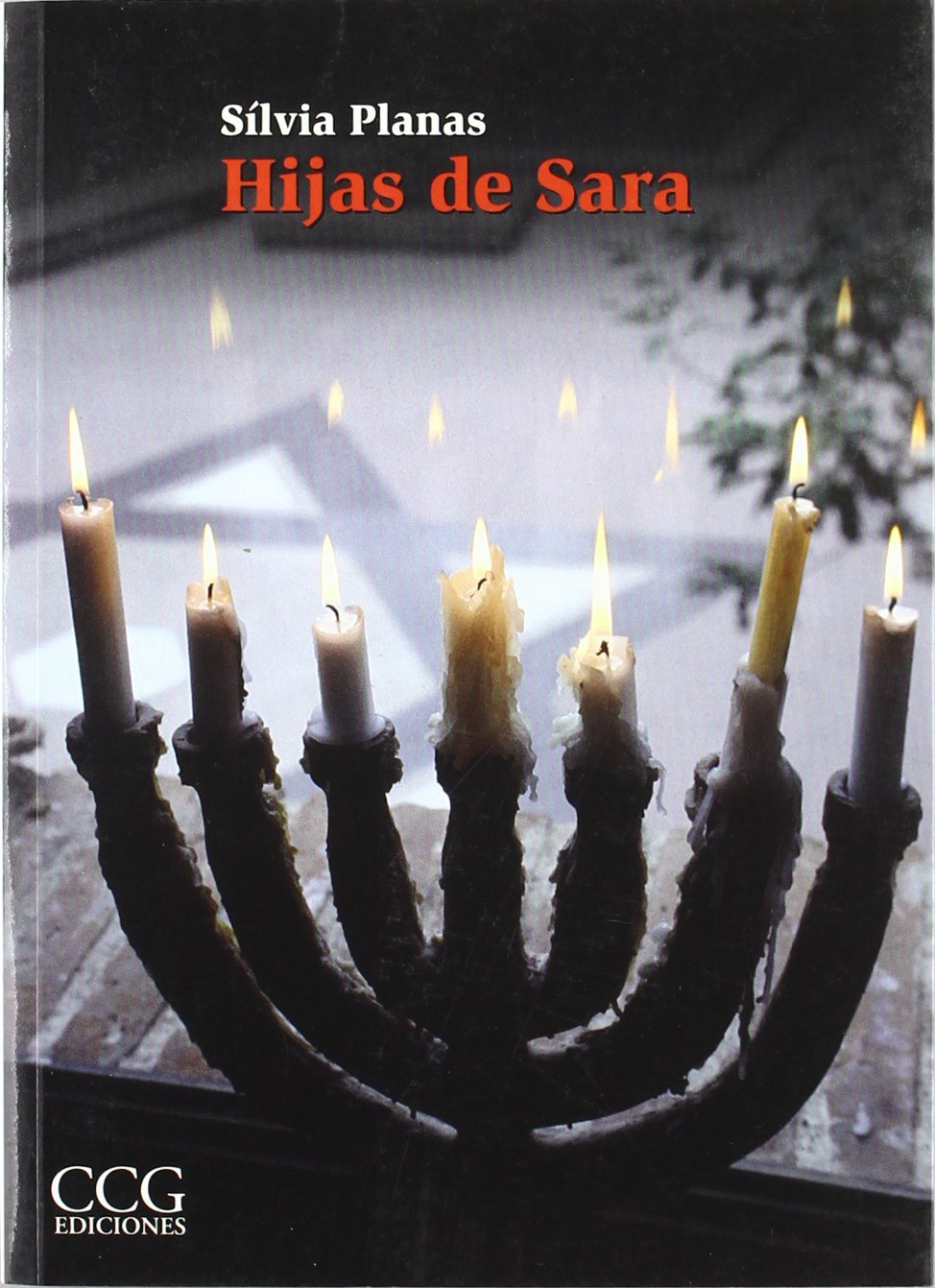 Download Hijas de Sara ebook