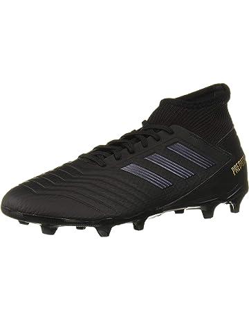 ea9a6fa349 adidas Men's Predator 19.3 Firm Ground Soccer Shoe