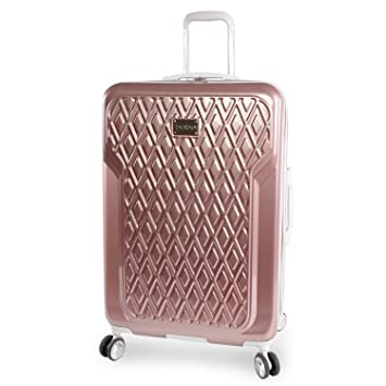 Amazon.com | BEBE Women's Luggage Stella 29