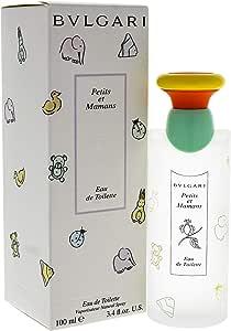Bvlgari Perfume - Bvlgari Petits et Mamans - perfumes for women, 100 ml - EDT Spray