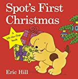 Spot's First Christmas Lift the Flap