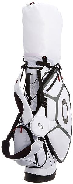 Oakley Fairway Golf Carry - Bolsa con trípode para Palos de Golf