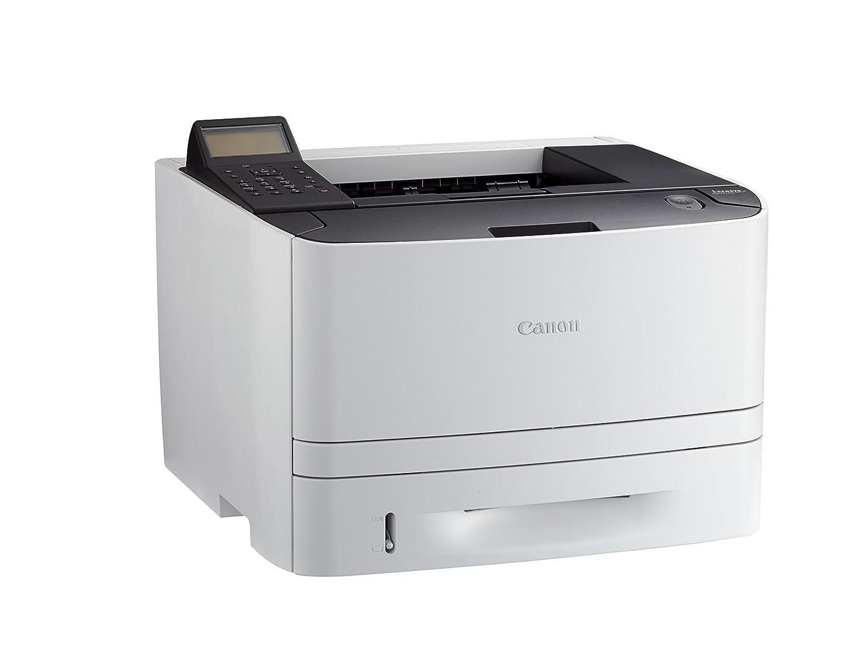 Impresora láser monocromo Canon i-SENSYS LBP251DW Blanca Wifi ...