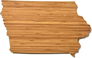 product image for AHeirloom State of Iowa Cutting Board