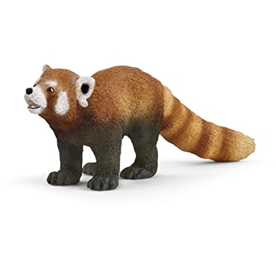 SCHLEICH Red Panda: Toys & Games