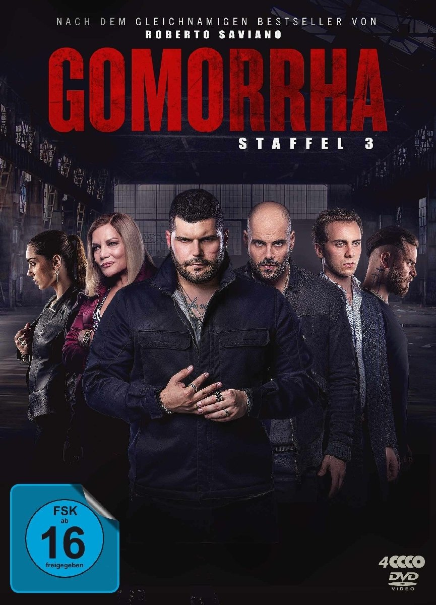 gomorrha staffel 3