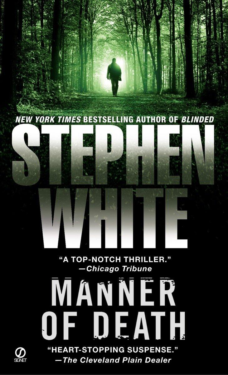 Download Manner of Death (Alan Gregory) ebook