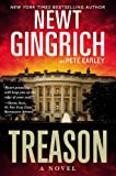 Treason: A Novel (The Major Brooke Grant Series)