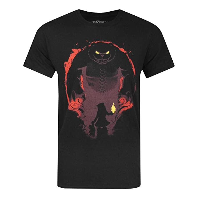 League of Legends - Camiseta Modelo Have You Seen My Tibbers para Hombre: Amazon.es: Ropa y accesorios