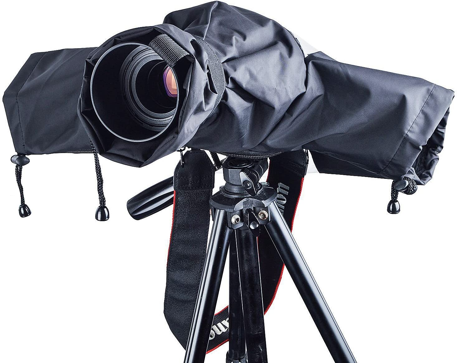 Funda lluvia cámara, ZWOOS Protector Antilluvia Impermeable de ...