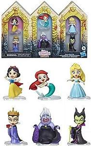 NEW SEALED 2020 Disney Princess Comic Royal Rivals Figure Set Target Exclusive