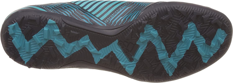 adidas Unisex-Erwachsene Nemeziz Tango 17.3 Tf By2463 Sneaker Mehrfarbig (Legend Ink /Solar Yellow/Energy Blue )
