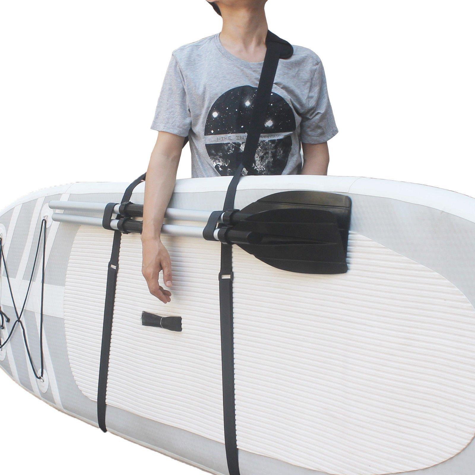 FidgetFidget Carrier Carry Strap Surfboard Shoulder Strap paddleboard shoulder Carrier