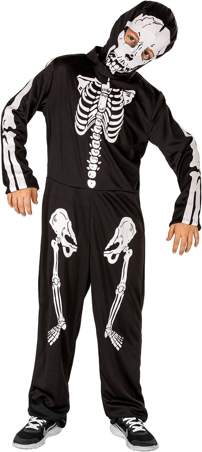 acheter déguisement tete de mort online 12