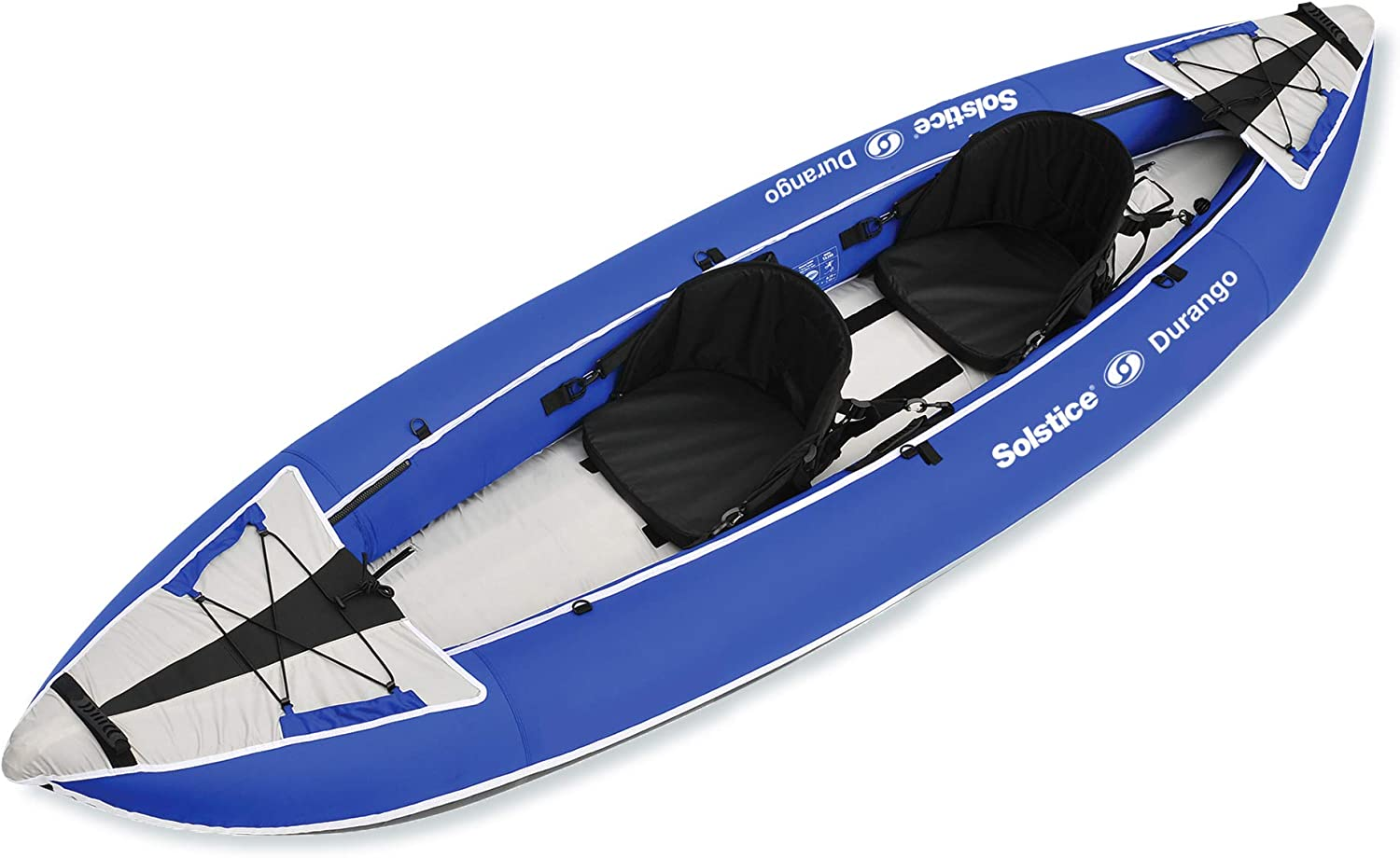 Solstice by Swimline Durango Convertible Kayak