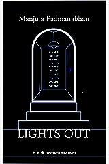 LIGHTS OUT Paperback