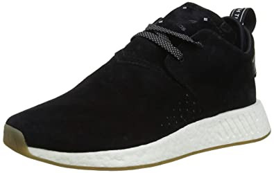 huge selection of d3eb5 4299d adidas NMD C2 Black White BY3011 (7)