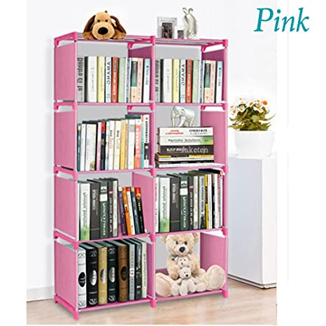 Attrayant Book Shelf   Office Storage Cabinet Closet With 8 Book Shelves