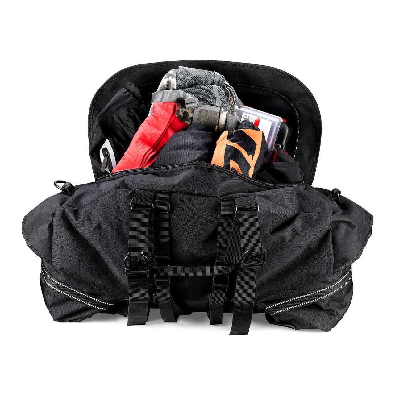 Viking Bags Rear Bag Beta for Dirt Bike