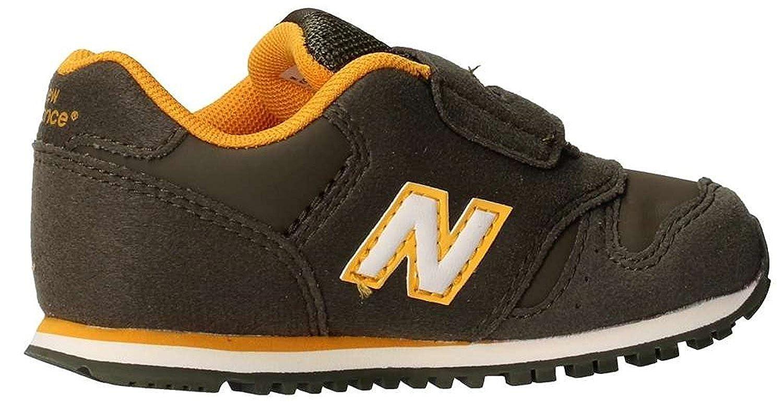 New Balance Kv373ary, Chaussures de Fitness Mixte Enfant