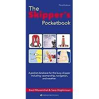Mosenthal, B: Skipper's Pocketbook (Nautical Pocketbooks)