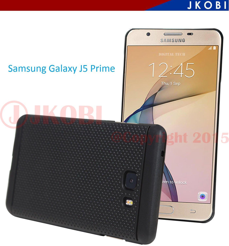 Jkobi 360 Protection Premium Dotted Designed Soft Samsung J5 Prime G570 Electronics
