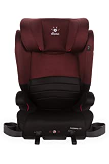 Diono Monterey XT High Back Booster Seat Red