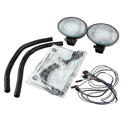amazon com john deere original equipment light kit lvb25546