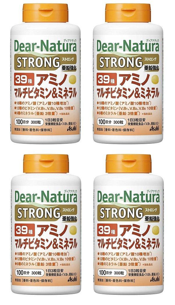 ディアナチュラ ストロング39アミノマルチビタミン&ミネラル150粒 B0095CBJK4 150粒  150粒
