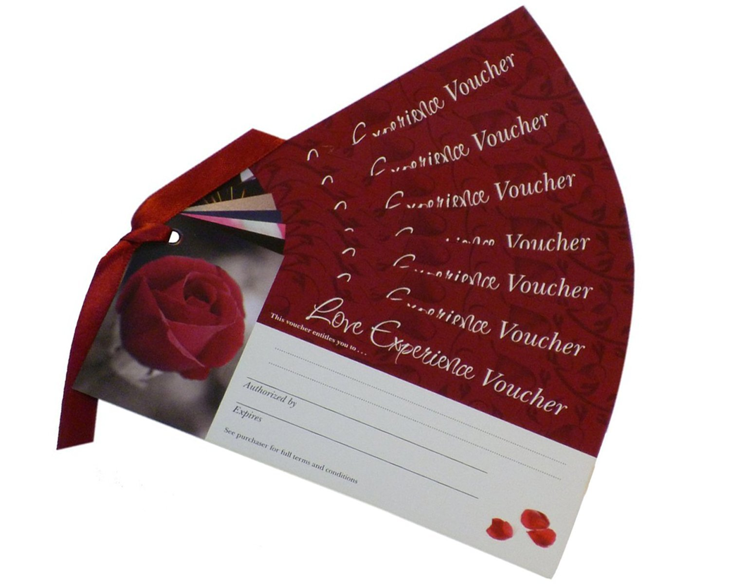 love vouchers blank for you to fill your special iou s love vouchers blank for you to fill your special iou s amazon co uk kitchen home