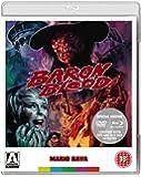Baron Blood [Blu-ray]