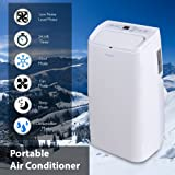 Portable Electric Air Conditioner Unit - 1150W