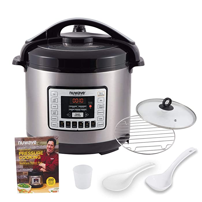 Top 10 Nuwave Digital Pressure Cooker