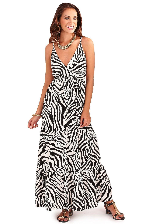 Damen Maxi Kleid strand boho Sommerkleid größe 36 bis-50 D537