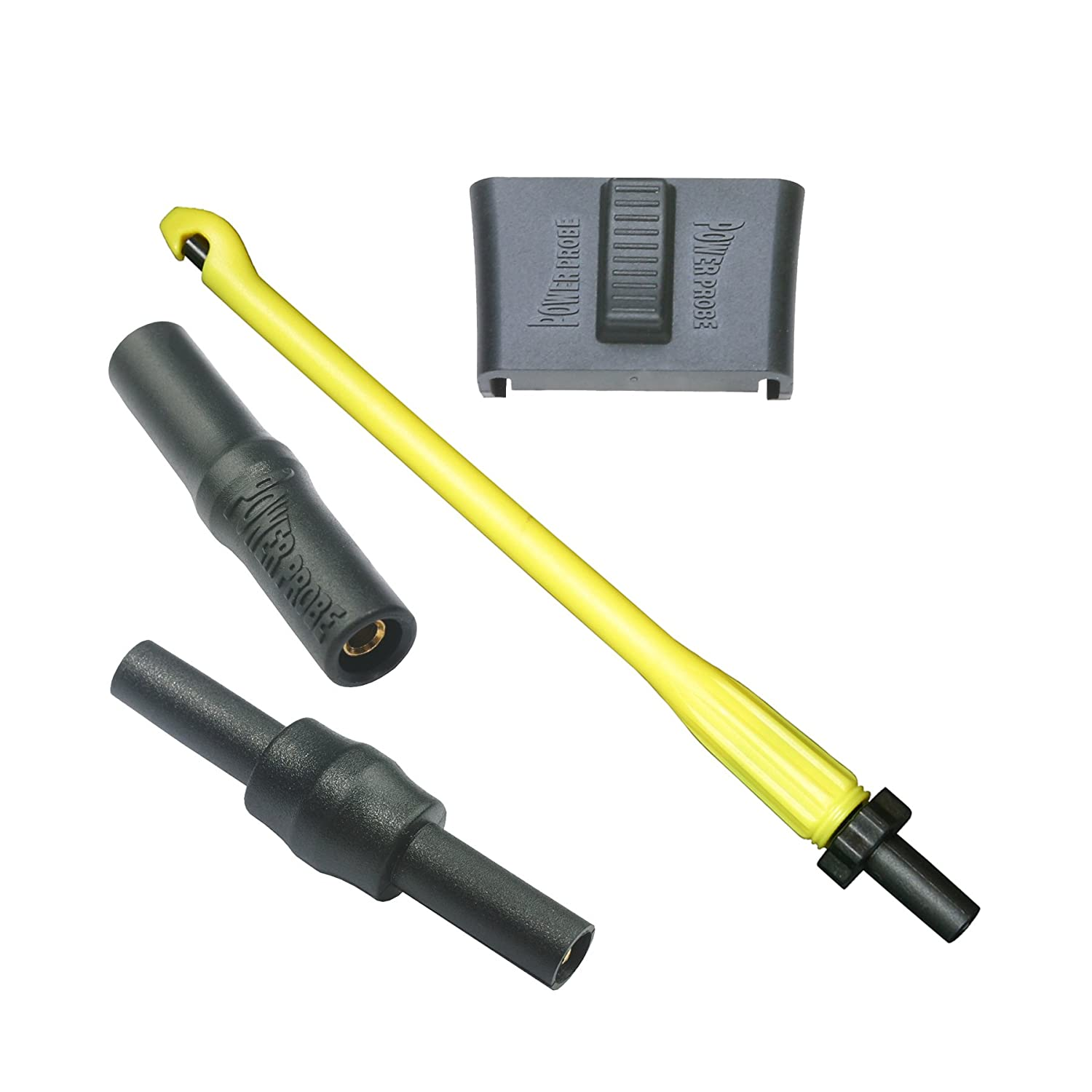 Power Probe Pp3acc01 Iii Accessory Kit Details About Short Open Circuit Tester Ect2000 Automotive