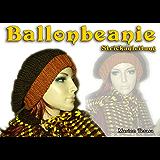Ballonbeanie: Warme Mütze für den Winter