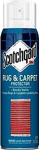 Scotchgard 4406-17 PF Carpet Protector
