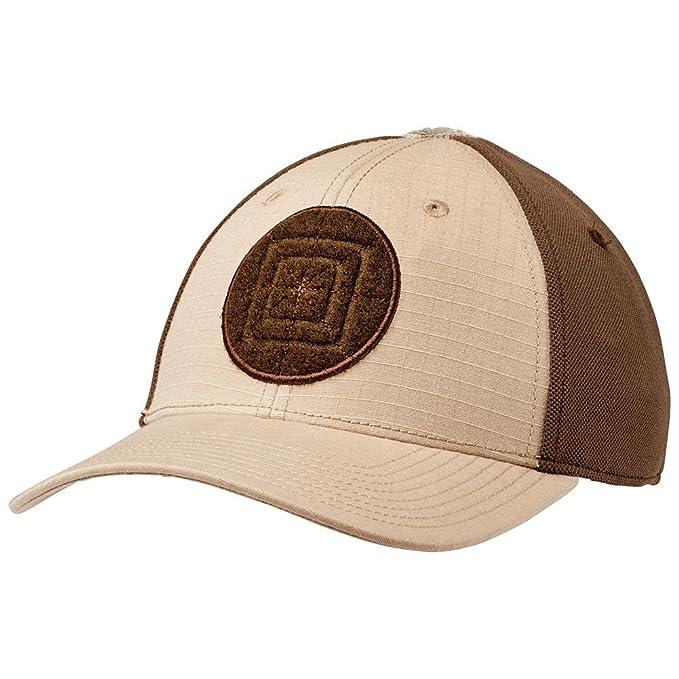 f36d23d16a3 usa amazon 5.11 downrange 2.0 tactical cap usa bundle large xl tan hat tan  usa clothing