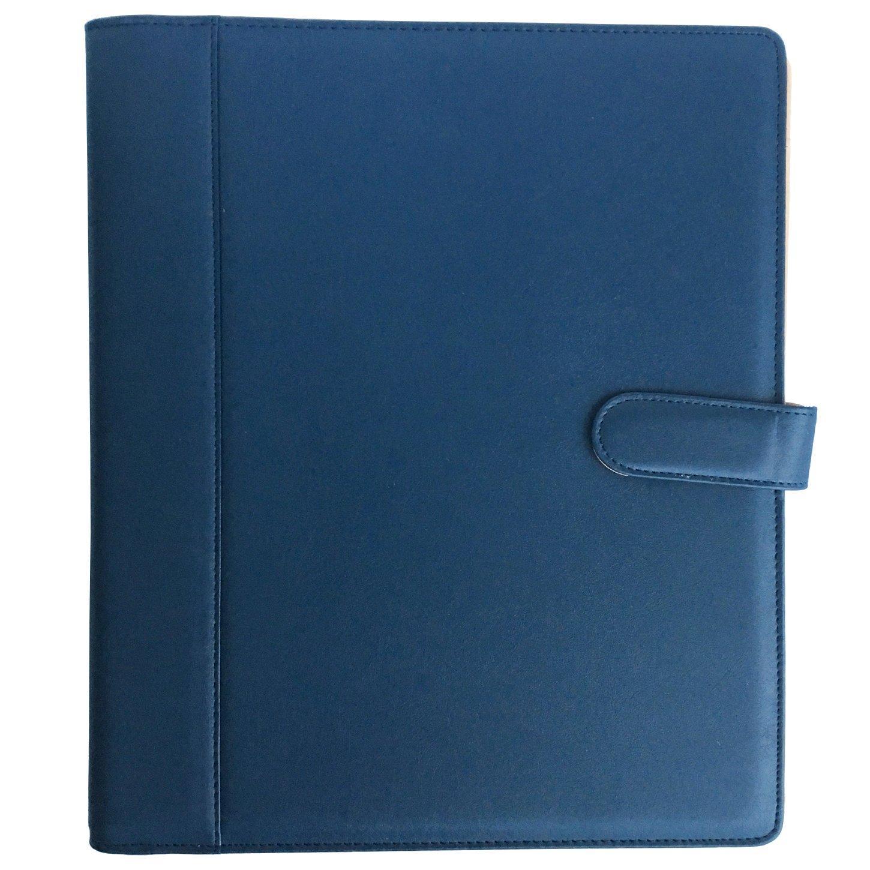 Padfolio   Resume Portfolio Folder   PU Leather Business Portfolio,Legal  Document Organizer U0026 Business  Resume Holder